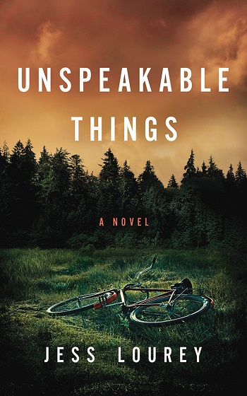 Unspeakable Things 350